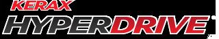KERAX Hyperdrive Logo